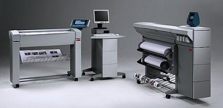 A0 skener